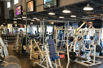 Fitness Training in Huntington Beach