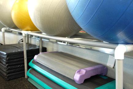 Fitness Training in Newport Beach