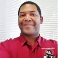 Merritt Robinson - Shape2Tone Orange CA Personal Trainer